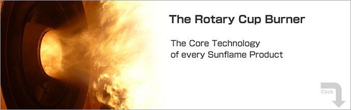 Core Competence・sunflame Co Ltd